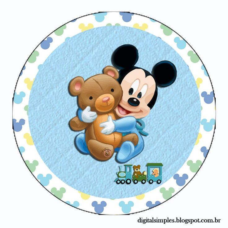 26 besten erster geburtstag bilder auf pinterest baby mickey mouse fiesta mickey und m use. Black Bedroom Furniture Sets. Home Design Ideas