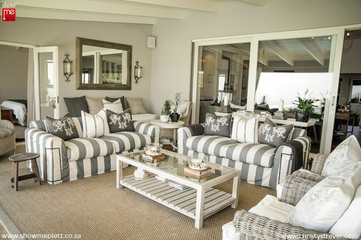 Gorgeous patio designed and decorated by Toy Black Interiors www.toyblackinteriors.co.za  Photography by Christy Strever www.christystrever.com  #interiordecorating #decor #furniture #outdoorfurniture #plett #toyblack #showme