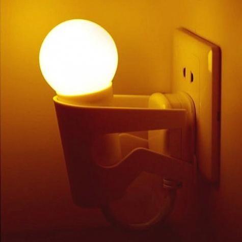 DOULEX LED Humanoid Night Light