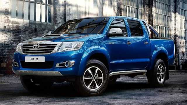 2017 Toyota Hilux - Review, Release Date, Redesign - http://newautocarhq.com/2017-toyota-hilux-review-release-date-redesign/