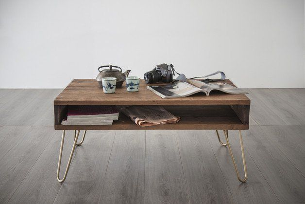 Depot Couchtisch Depot Walnut Coffee Table 60x90cm We Created This Elegant ...