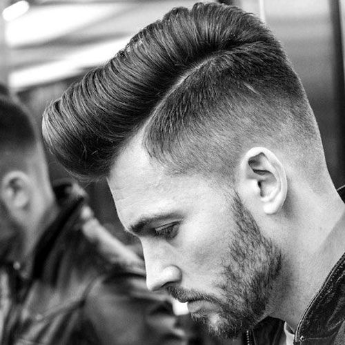 fashionable haircuts for 1000 ideas about pompadour hairstyle on 3966