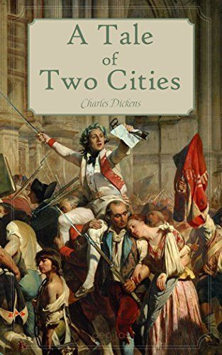 the french revolution depicted in a tale of two cities by charles dickens During the french revolution mobs were highly prevalent as many of the  a tale of two cities by charles dickens is set during the french revolution for about  to hopeful transition, dickens begins the novel by depicting how the light tries.