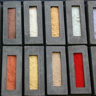 Pintura mineral para hormigón / Nuprotec
