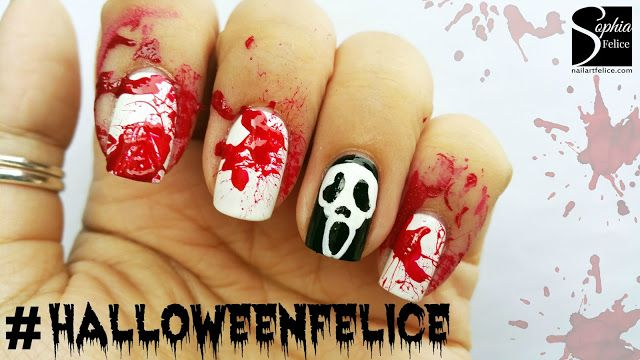 Nail Art,Smalti,Unghie,Make Up | Sophia Felice Blog