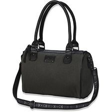 New Dakine Gulfstream 13L Hand Bag Purse Black
