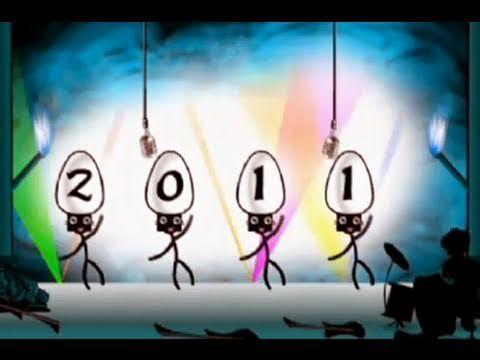 Telugu Padyalu: Happy New Year 2011