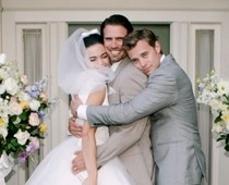 Divorce or reconciliation for Billy and Victoria on the Young and the Restless