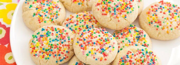 Gluten-free Kids Cookies