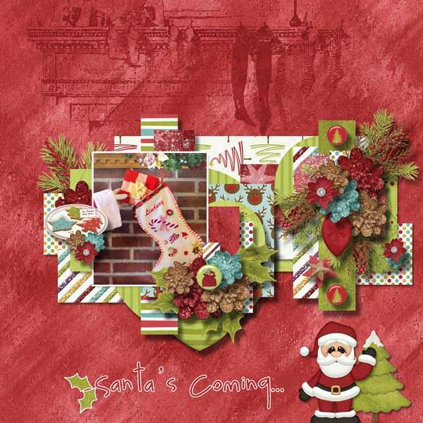 Beauty in winter template pack by Tinci Designs http://store.gingerscraps.net/Beauty-in-winter.html