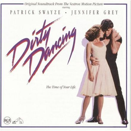 Dirty Dancing (soundtrack) - Wikipedia, the free encyclopedia