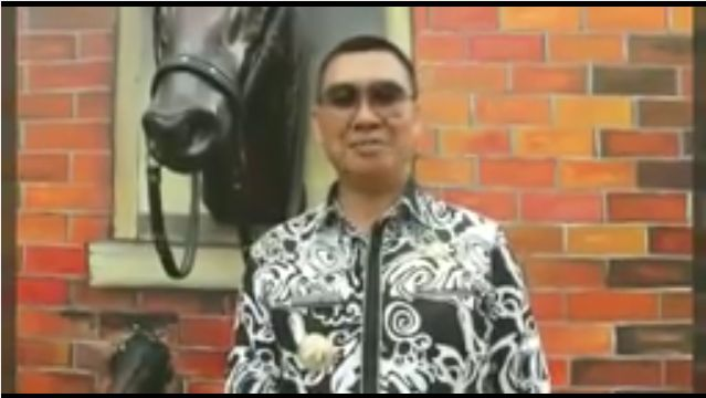 Pemerintah Kota Malang Mengucapkan Selamat Tahun Baru 2017 http://malangtoday.net/wp-content/uploads/2017/01/abah-anton-.png   http://malangtoday.net/live-stream/pemerintah-kota-malang-mengucapkan-selamat-tahun-baru-2017/