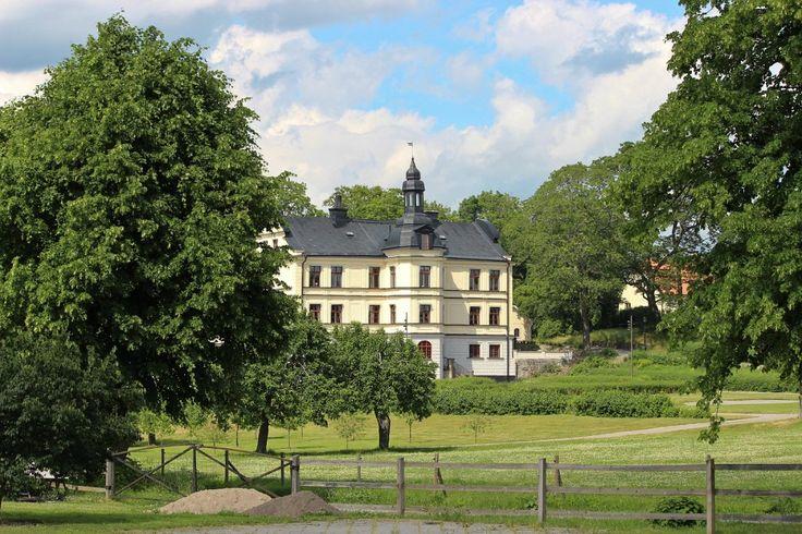 Torsåkers slott