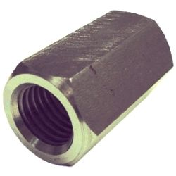 "Standard Replacement 1"""""""" Arbor Nut For Ammco Brake Lathes"