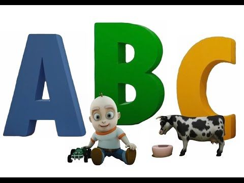 Phonics Songs | ABC Alphabet Song with Sounds | ABC Phonics Sounds | Perfect Way To Learn Alphabet - YouTube