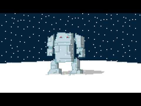 MotionRide - Un petit Robot ■LSDJ CHIPTUNE■