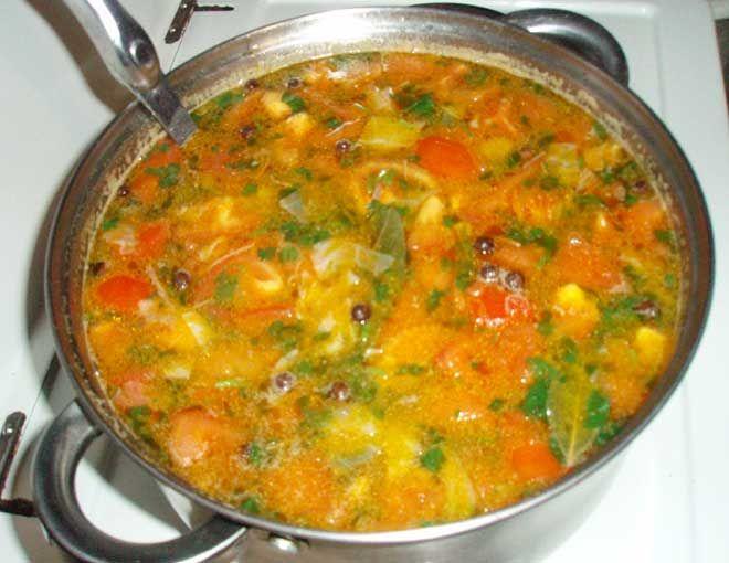 Как приготовить летние щи. Рецепт летних щей со свежей капустой. Как быстро приготовить щи с капустой и мясом.
