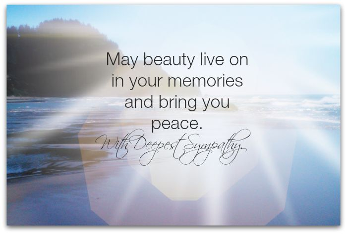 Simple Sympathy Quotes Cards Sympathy Cards Sympathy Quotes New Quotes About Sympathy