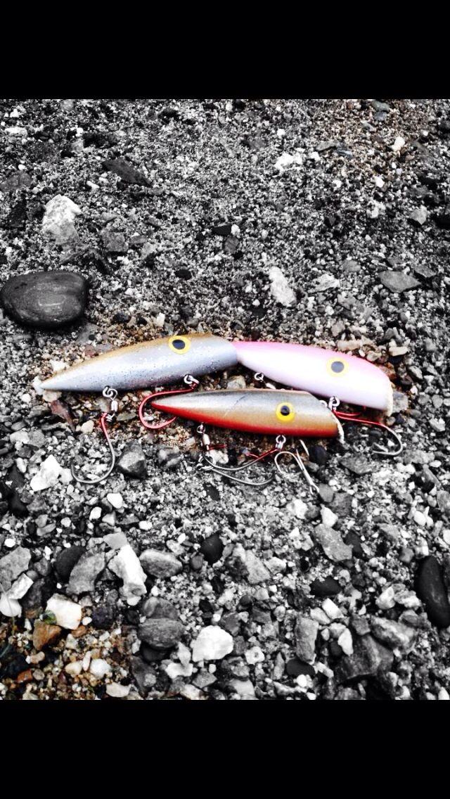 Columbia river specials