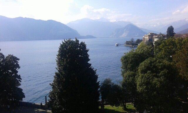 Villa Giulia a Verbania