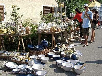 T�pfermarkt Iznang Moos am 15.07.2017 bis 16.07.2017