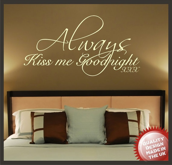 Best Wall Quotes Images On Pinterest Vinyl Decals Silhouette - How to put a decal on my wall