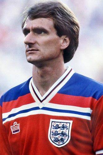 Phil Thompson England 1982