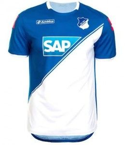 Hoffenheim is aiming to improve upon last seasons 8th place Bundesliga finish. Can they edge their way into the top 5 before play closes? Review of the clubs season so far, and a coupon code for money off the Hoffenheim jersey when you order online at Soccer Box http://www.soccerbox.com/blog/hoffenheim-jersey/