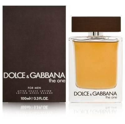 Buy Dolce Gabbana After Shaves - The One for Men perfectly reflects the Dolce Gabanna man: charismatic and seductive, elegant and sophisticated, he loves taking care of himself. A modern... Mor
