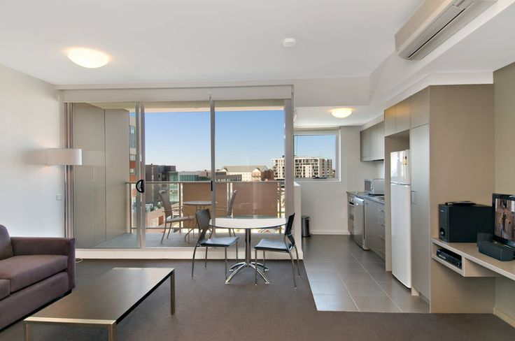Short Term Accommodation Newcastle | Apartments at Chifley Apartments Newcastle