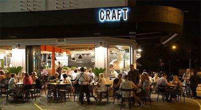 Joburg.co.za | Craft - A Refreshing Addition to Parkhurst 4th Avenue