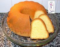 Irene kookt: Liesbeth: de perfecte luchtige cake