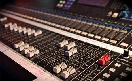 This workshop is taught by the head of Audio at The Citadel Theatre, Owen Hutchinson. Owen is amaster of live sound mixing and sound design. In this five hour workshop Owen will cover the verybasics of producing a sound design … Continue reading →