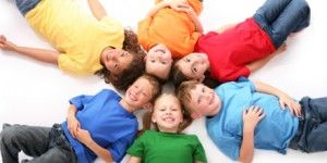 Agence de mannequins enfants
