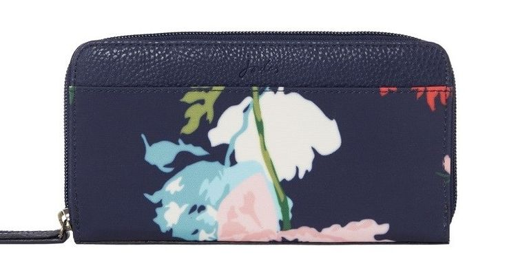 Win a gorgeous Joules purse!