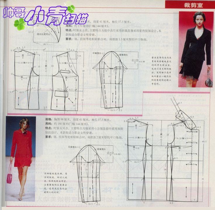 Shanghai fashion 1998