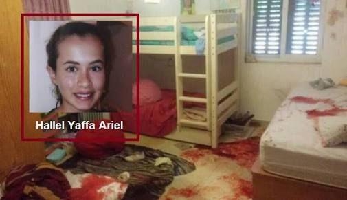 ❗️ é uma violência que não tem sentido. essa garota por ser israelense e confirmada  cidadã estadunidense foi assassinada enquanto dormia por um palestino que a mídia defende. #paz 🕊