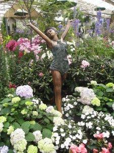 Spring Flower & Garden Show