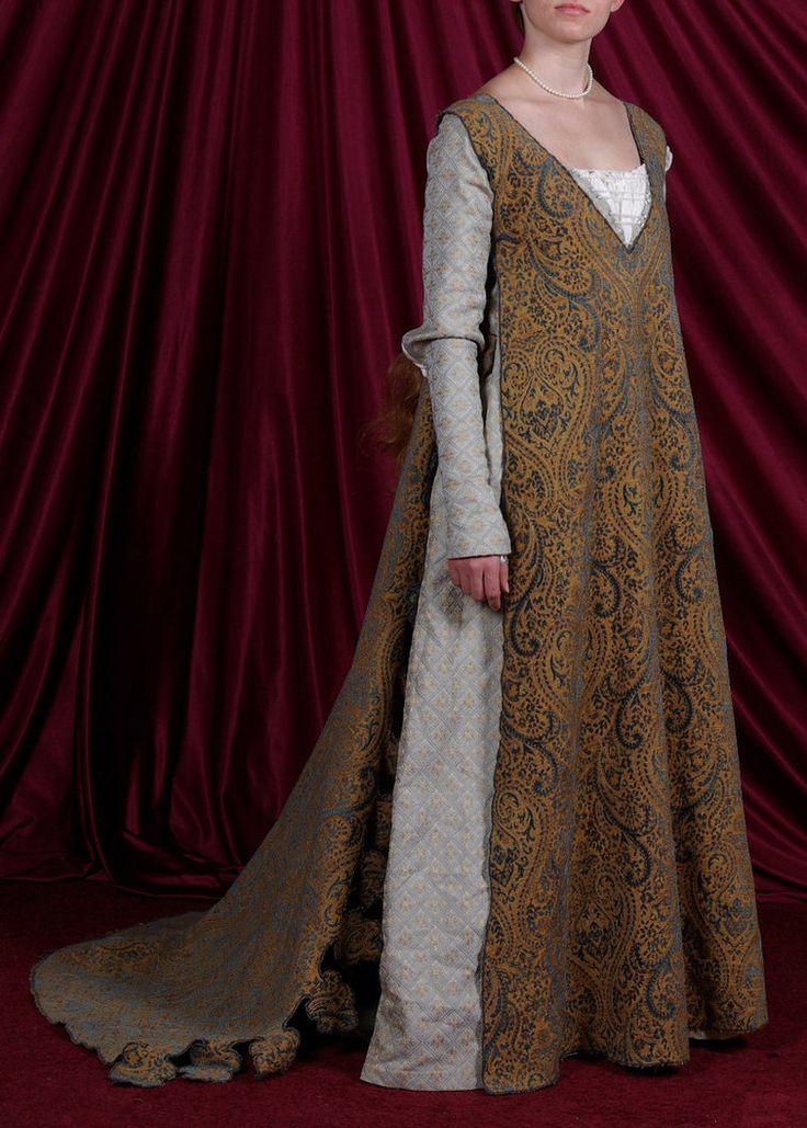 Italian Dress made by Verdaera