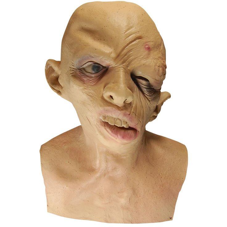 #Máscara #mask Handsome Harold Máscara #Calavera #halloween #skull #disfraces #monster #zombies #vampiro #vampires #mask  en #empspain la mayor tienda online de Europa de Merchandising oficial de bandas de #Metal  #rock #HardRock  #Heavy  Ropa #Gotica  #Punk y todo lo que te hace falta para vivir el Rockstyle en toda su dimensión