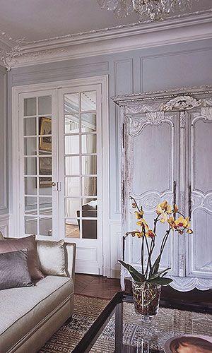 Haven In Paris : Luxury Vacation Apartment Rental: Etoile, Champs Elysees  Apartment Rental