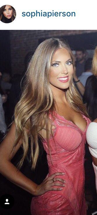 Sophia Pierson