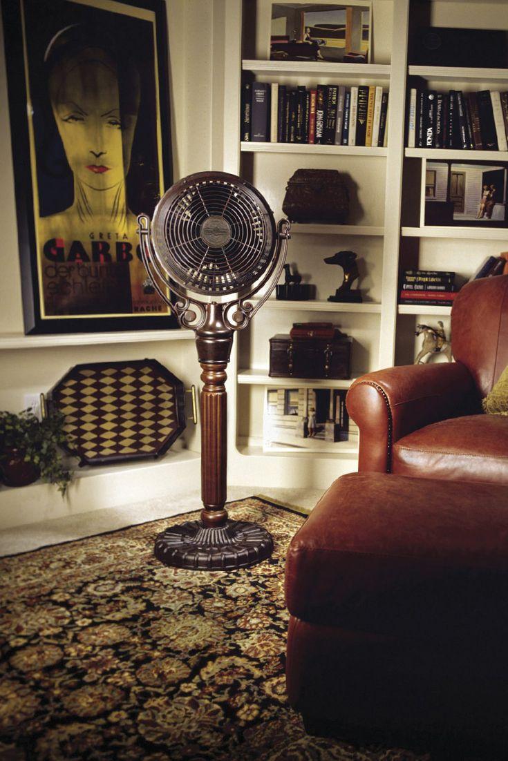 Fanimation Old Havana Antique Copper Fan with