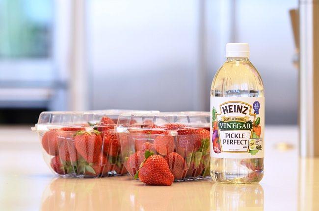 Dure aardbeien snel bedorven?? Bewaar ze langer met deze lifehack! - Zelfmaak ideetjes