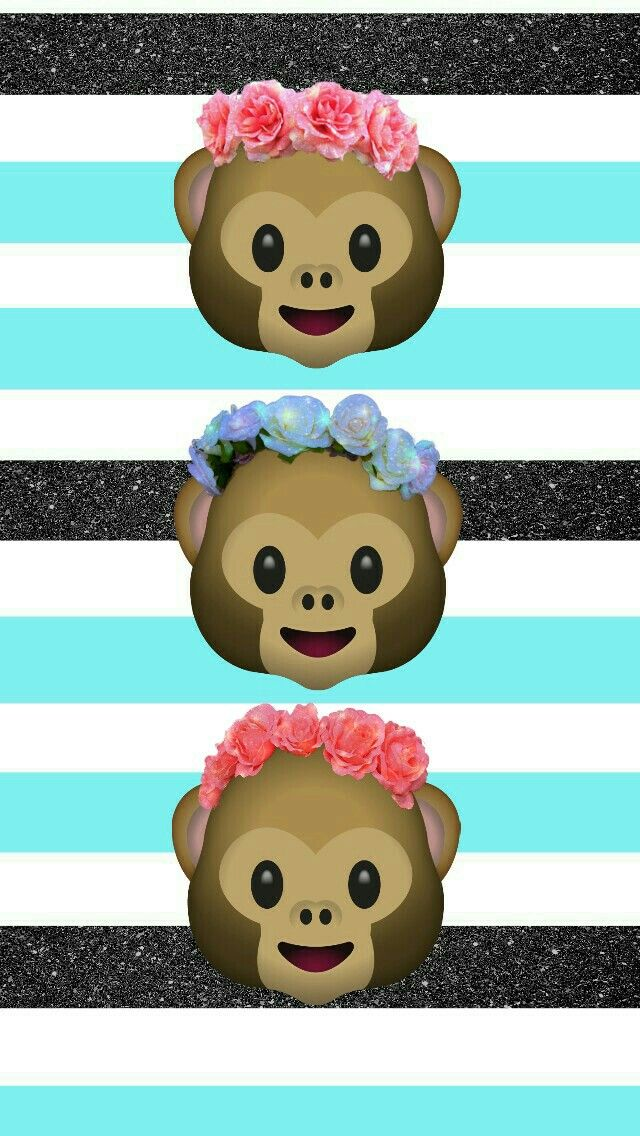 Download Wallpaper x Monkey Sailor Jacket Face iPhone S