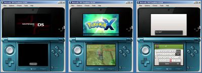Pokemon X and Y for PC (3DS Emulator and ROM) | pokemon sun and moon red