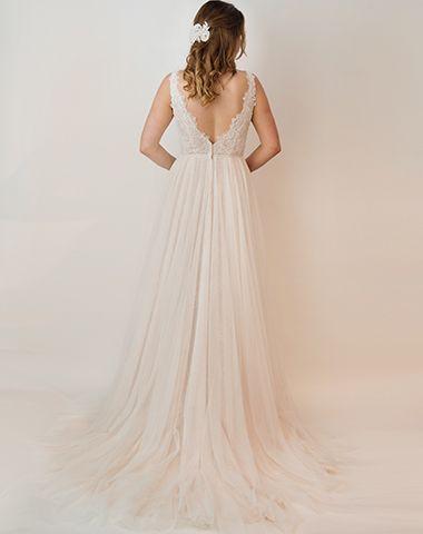 PT 17010 - Peter Trends Bridal