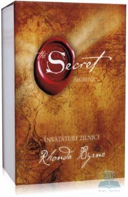 Secretul. Invataturi Zilnice - Rhonda Byrne