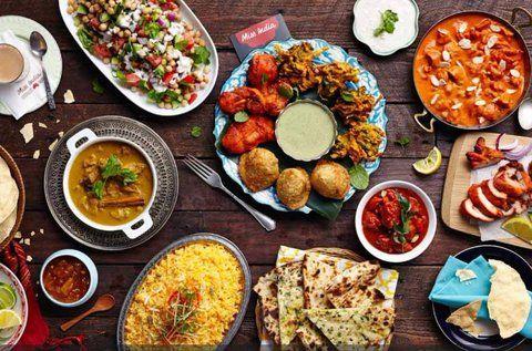 3,5 órás indiai főzőest komplett vacsorával - https://www.qponverzum.hu/a/695545