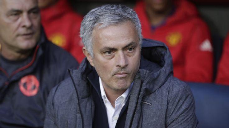Wahanaprediksi.com, Manchester - Jose Mourinho sangat senang MU sukses merekrut Romelu Lukaku musim panas ini. Ia yakin striker asal Belgia itu akan menambah kekuatan Setan Merah.